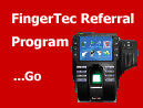 FingerTec Referral Program