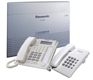 Panasonic TES-824ML